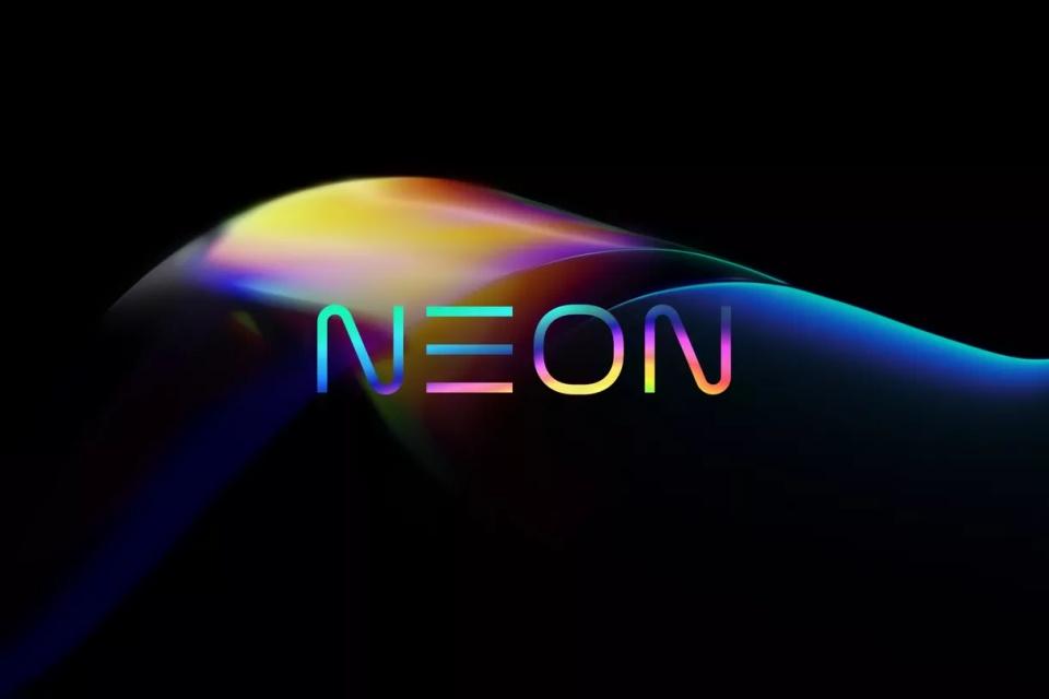 Neon, a inteligência artificial humana da Samsung