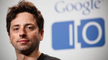 Sergey Brin planeja usar dirigível secreto para entregar ajuda humanitária