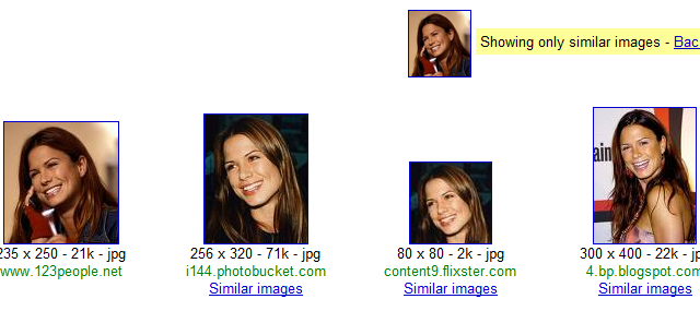 similarimages