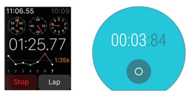 stopwatch-comparativo