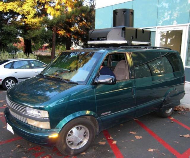 street-view-van