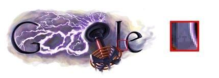 tesla triforce thumb Google e a Conspiração dos Doodles Triforce