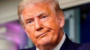 Donald Trump quer conta do Twitter de volta