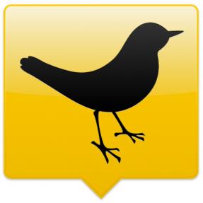 tweetdeck logo TweetDeck para Android deve ser lançado hoje