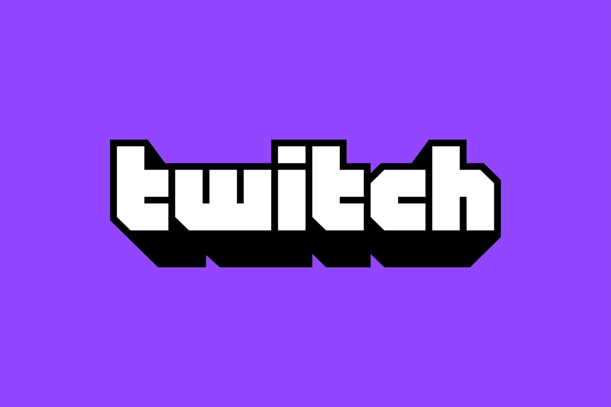 Twitch diz que nenhuma senha vazou durante a violação de segurança