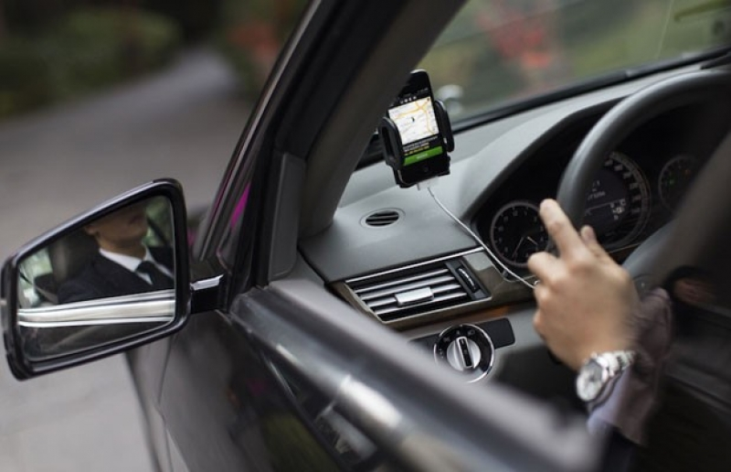 Uber vai avaliar as condições de 500 carros em SP