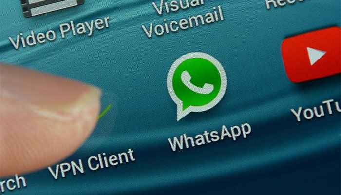 WhatsApp Beta para Android agora suporta até 8 pessoas em videochamada