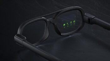 Xiaomi Smart Glasses reinventa o Google Glass