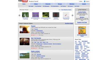 Google negociou a compra do YouTube no Denny's com sticks de muçarela