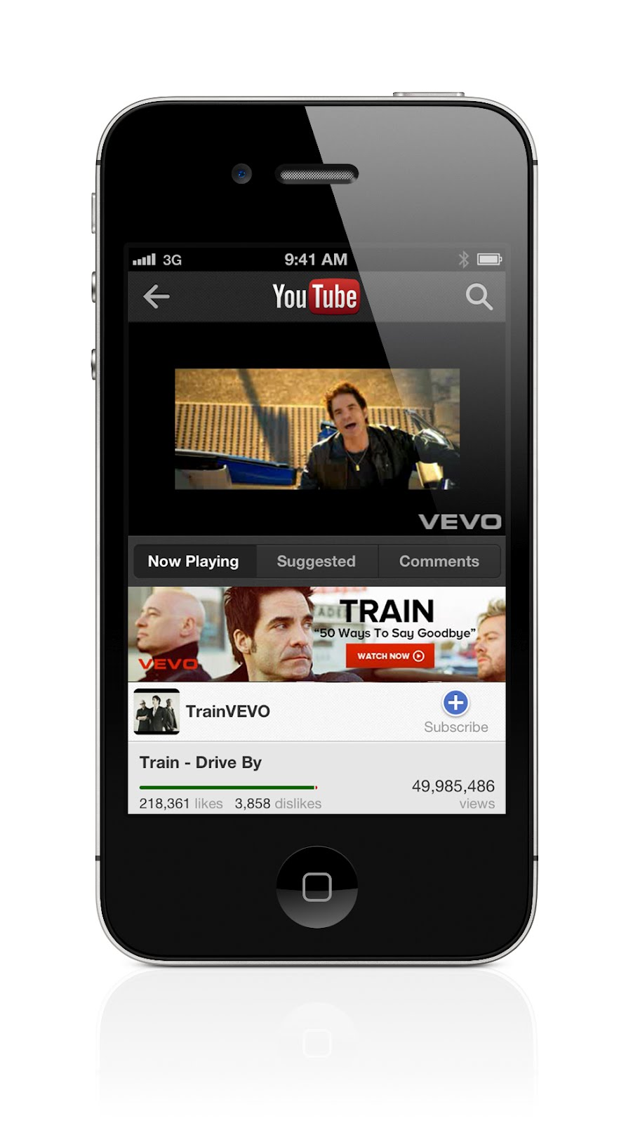 how to download videos from google in iphone