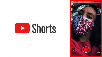 YouTube Shorts: resposta do Google ao TikTok
