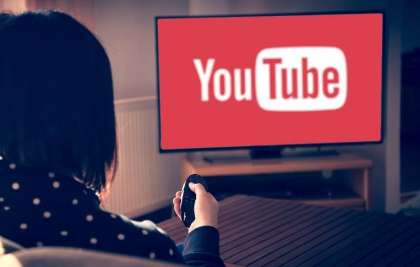 A guerra do YouTube contra os vídeos de conspiração